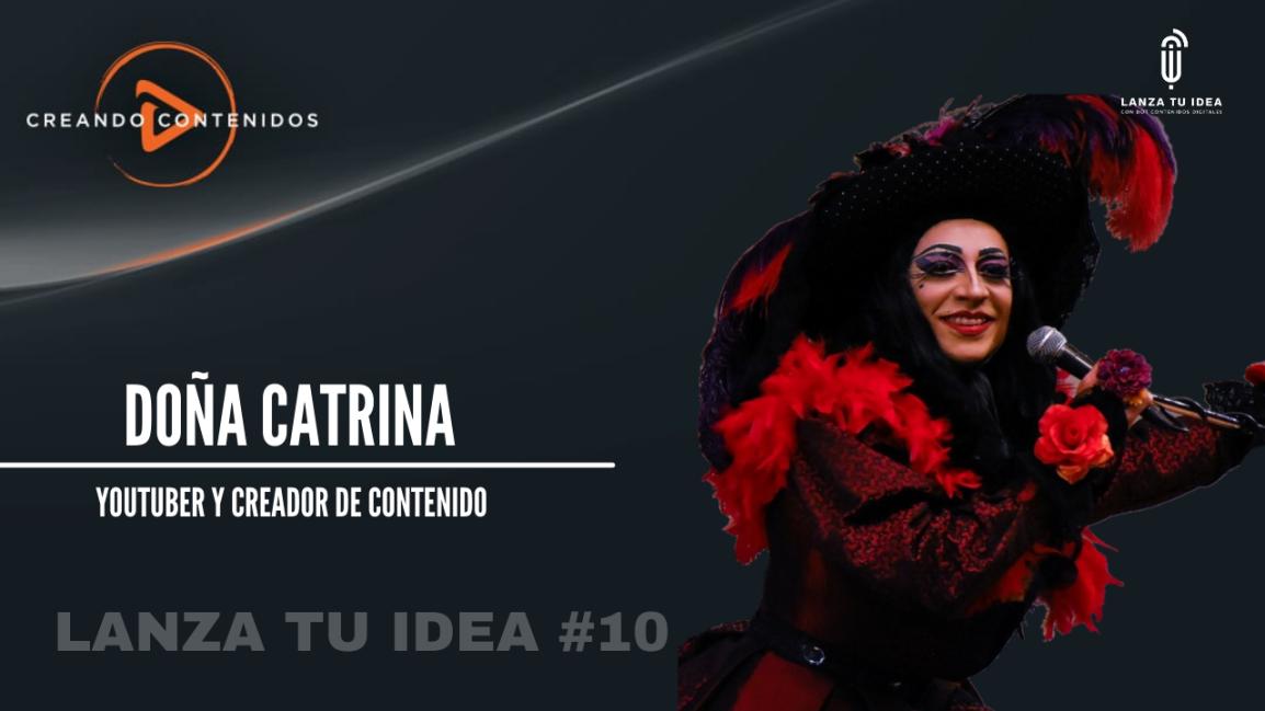 Lanza Tu Idea#10