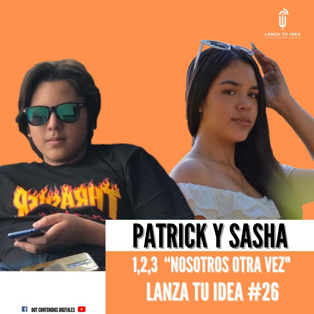 Tráiler Podcast Lanza tu idea26