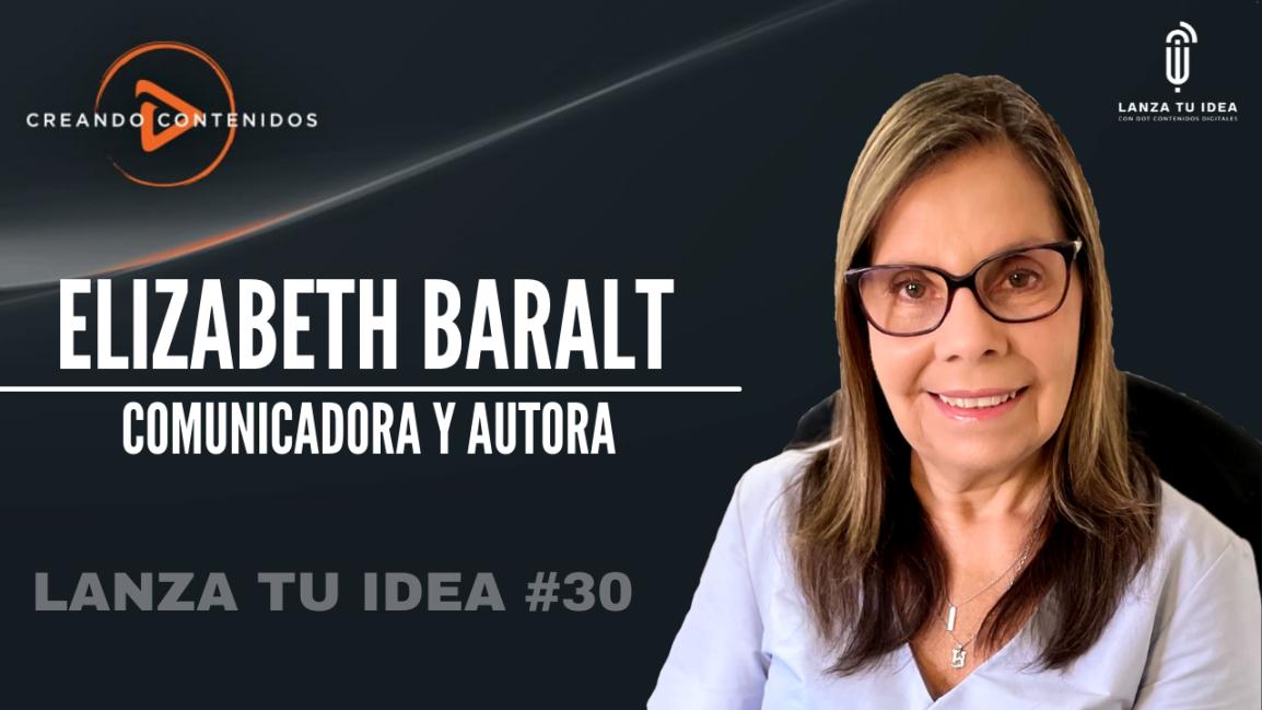 Lanza Tu Idea#30